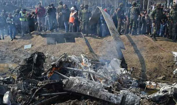 Truth Coming Out, India Admits to Downing its Helicopter on Feb 27