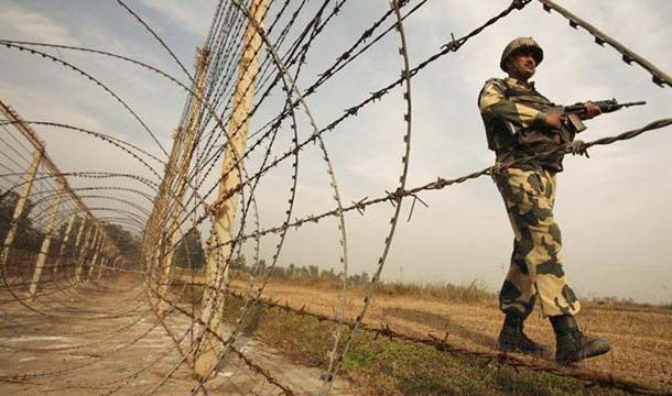 Indian Forces Martyr Two Civilians Including Minor Along LOC