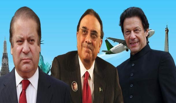 PM Imran's US Visit Costs Less Than Former PM's Trip