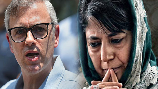IOK Leaders Arrested After India Strips Kashmir of Special Status