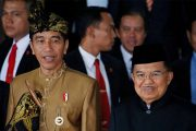 Indonesia President Proposes Budget for 2020