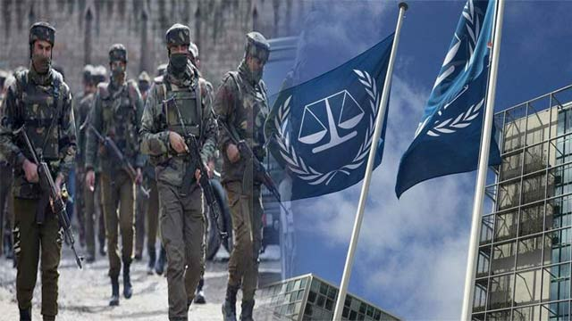 ICJ Condemns Scrapping of Kashmir's Special Status