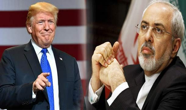 US Puts Sanctions on Iranian Foreign Minister