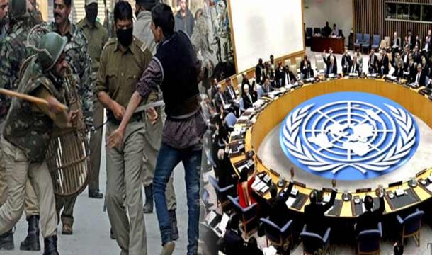 UN Hopes For Progress In Humanitarian Access to Kashmir