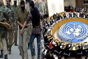 United Nations Has Failed Kashmiri People
