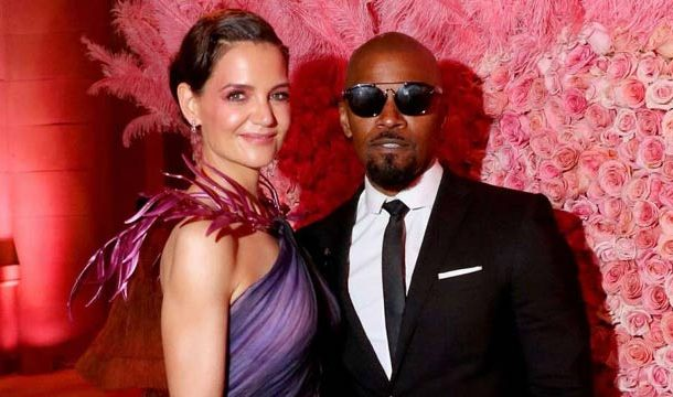 Jamie Foxx, Katie Holmes Break Up After Six Years of Dating