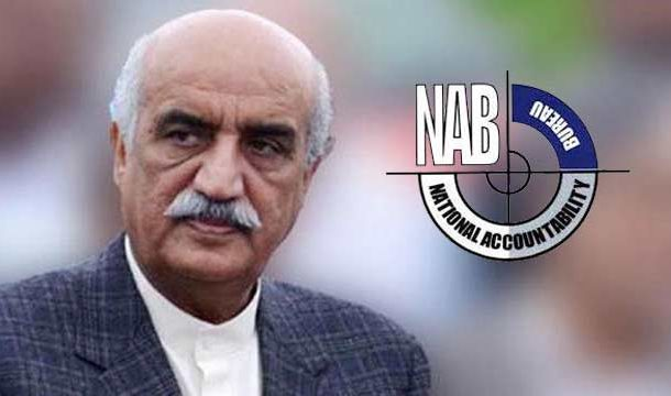 Khursheed Shah in Trouble as NAB Seeks His Assets Details