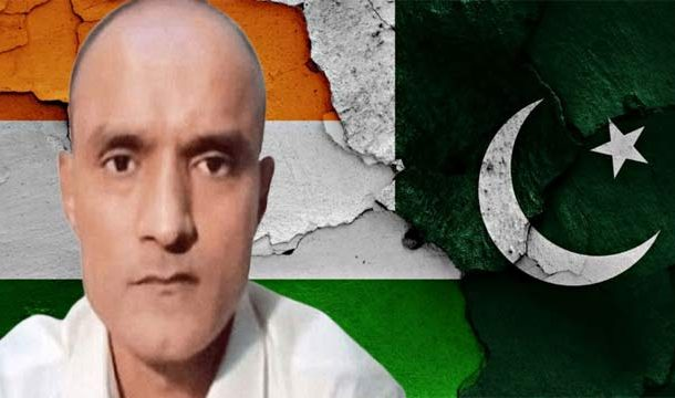 Pakistan Offers Consular Access to Kulbhushan Jadhav