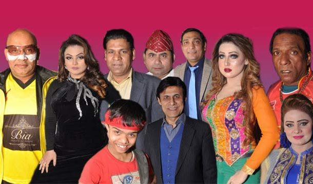 Lahore District Administration not Allow Theater Industry to Propagate Vulgarity