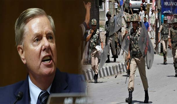 Indian Move on Kashmir Must Be Addressed Before Further Escalation: US Senator