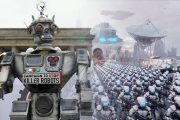 Major Tech Companies Putting World at Risk With Development of Killer Robots