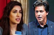 Mehwish Lambasted SRK for Using Anti-Pakistan and Anti-Muslim Script