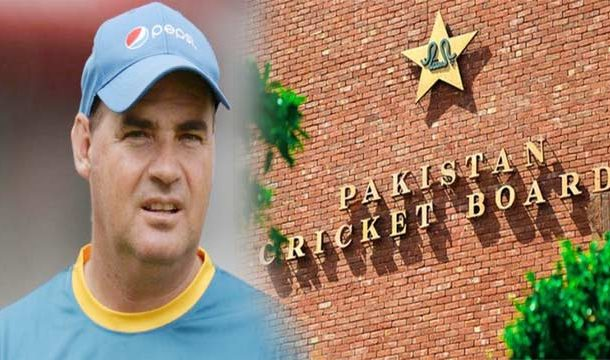 Mickey Arthur Seeks Two-Year Extension as Head Coach