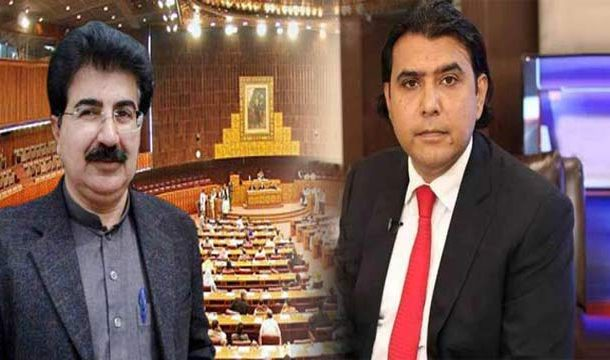 PPP Senator Resigns After Failure of No-Confidence Motion