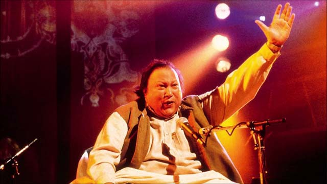 Nusrat Fateh Ali Khan Continues to Reign Over Hearts 22 Years After Death