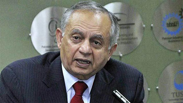 PM Advisor Urged South Korean Companies to Invest in Pakistan