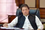 Prime Minister Imran Khan to Take Vote of Confidence Today
