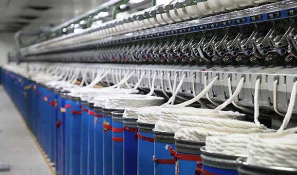 PYMA Rejected 4% Withholding Tax Imposed on Yarn