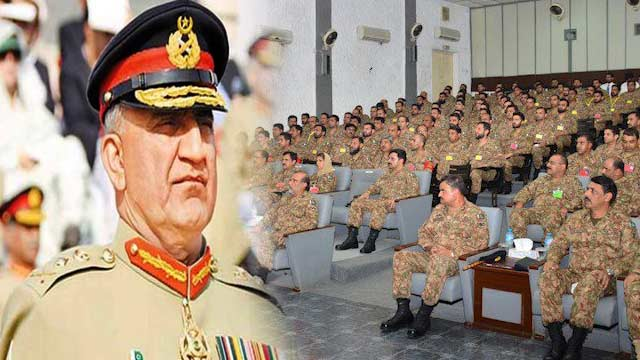 Strike Corps Has Critical And Decisive Role in War: COAS