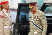 Army Chief Gen Bajwa's Tenure Extended For Three Years