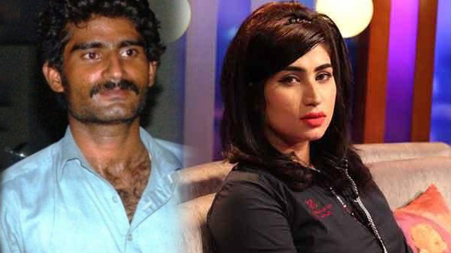 Qandeel Murder Case: Father Forgives His Two Sons