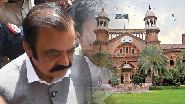 PML-N Cries Foul as ANF and Accountability Court Judges Transferred