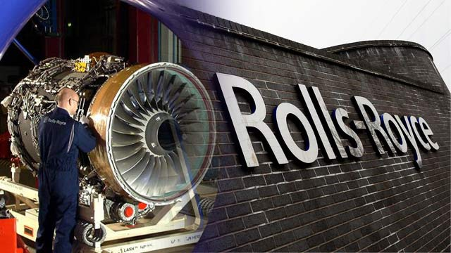 Rolls Royce Expects to Rise Cash Flow as Aerospace Engines are Delivered