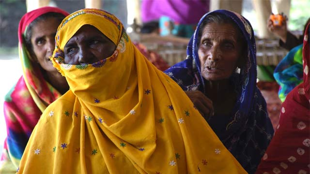 Rs. 10 Million Used to Support 571 Women by MoHR