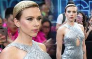 Scarlett Johansson, Tops Forbes Highest-Paid Actress