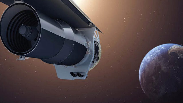 Scientists Found Rocky, Earth-Sized Exoplanet