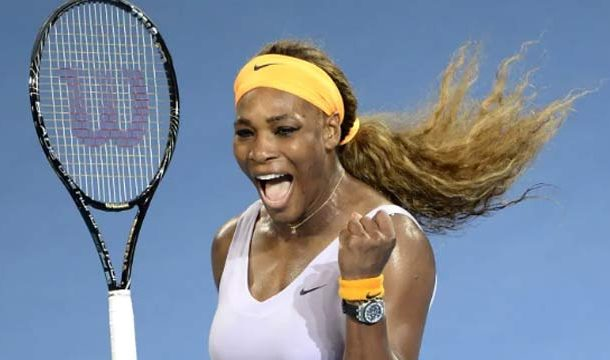 Serena Williams Again Tops Forbes List of Highest-Paid Women Athlete