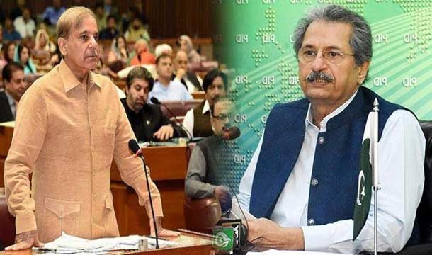 PTI Minister Responds to Shehbaz Sharif, Defends Accountability Process