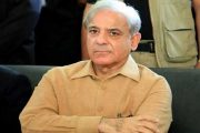 Shehbaz Sharif Admits Meeting with Military Leadership
