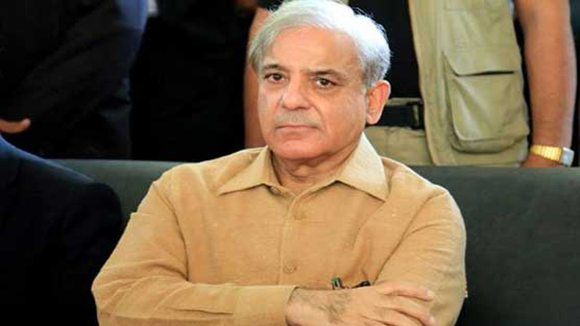 Shehbaz Sharif Seeks Pardon Over His Remarks About Motorway Tragedy in NA
