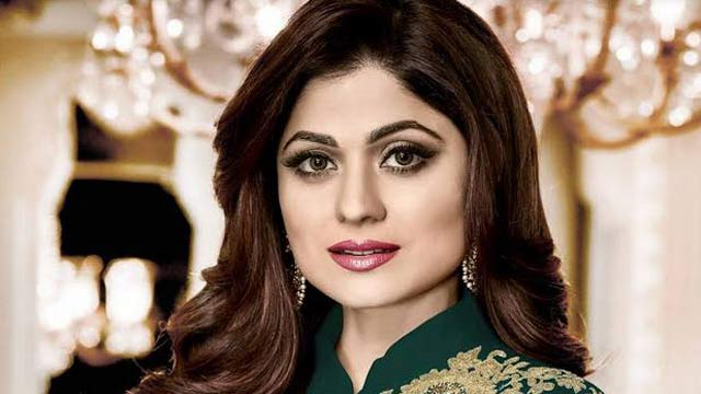 Shamita Shetty Enjoys Working with Her Jiju Raj Kundra