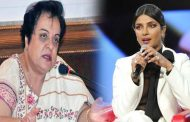Shireen Mazari Writes to UNICEF Demanding Priyanka Chopra's Removal as Peace Ambassador
