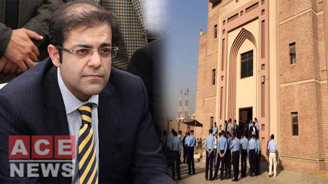 Court Declares 'Suleman Shehbaz' Absconder, Orders to Seize His Property