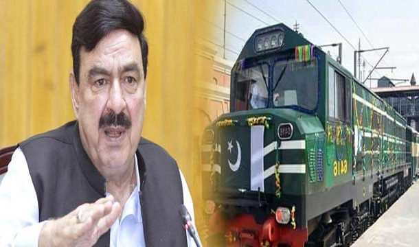 Pakistan Halts India-Bound 'Thar Express' Over Kashmir Issue