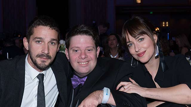 "'The Peanut Butter Falcon"" Shia, Dakota Upcomming Film with Down Syndrome"