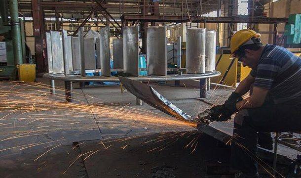 Turkish Manufacturing Capacity Utilization Rate Increased