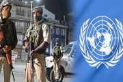 UN Experts Asks India to End Communication Blackout in Kashmir