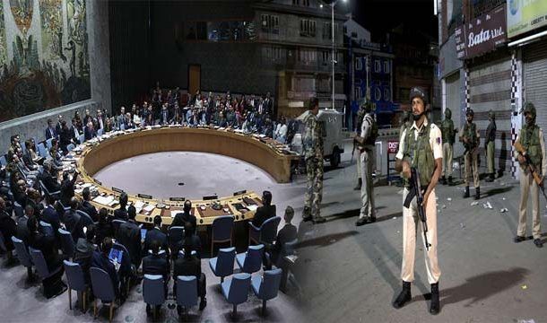 UNSC to Discuss Kashmir Dispute Today After 50 Years