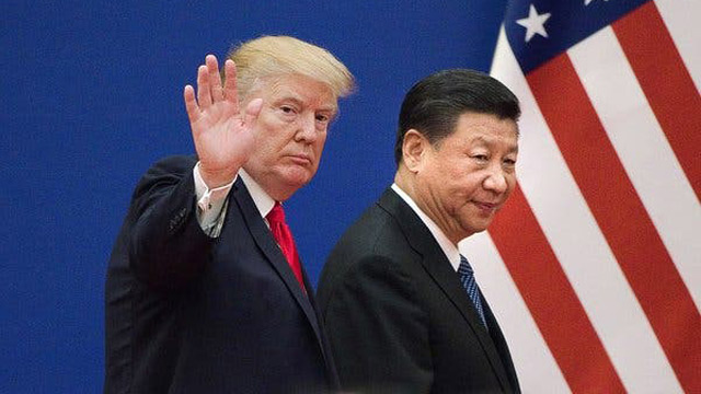 US-China Trade Talks To Start Shortly, Says trump