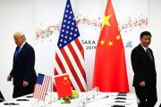 US-China Trade War: Trump Heaps Another 5% Tariff on Chinese Goods