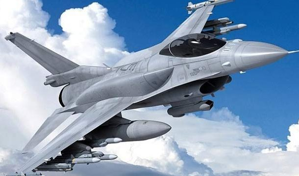 US Approves $8 Billion Fighter Jet Sale to Taiwan