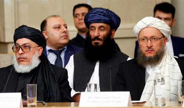Doha: US and Taliban Resume Peace Talks