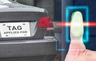 Vehicle's Online Registration System to be Launched