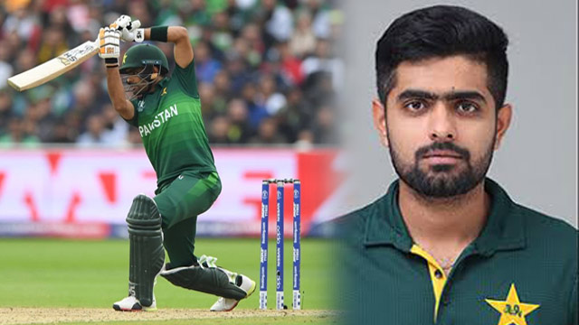 Want to Prove Myself in Test Cricket Format: Babar Azam