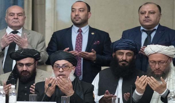 US-Taliban Move Closer to Afghan Peace Deal