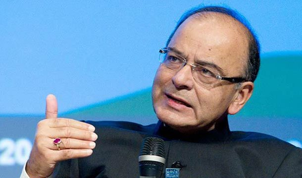 Former Indian Finance Minister 'Arun Jaitley' Passes Away